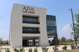 3 story building azul plastic surgery opens in new 3 story building in telfair