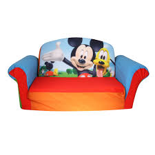 flip flop chair furniture and colorful marshmallow for your children