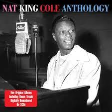nat king cole anthology not now