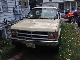 1987 dodge dakota 4x4 buy used 1987 dodge dakota 4x4 78000 mi parts truck no rust