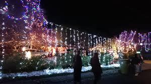 best los angeles neighborhoods to see holiday lights 2015 ktla
