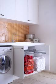 Laundry Room Storage Between Washer And Dryer by Articles With Laundry Basket Storage Rack Tag Laundry Storage