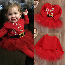 Baby Christmas Dress  eBay
