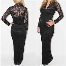 black lace dress dresses ebay