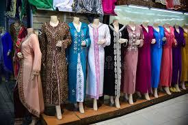 oriental dresses morocco stock photo image of design 53106522