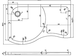 home design 33 walk in shower dimensions vetro 1400mm x 900mm