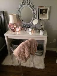 Mirrored Vanity Table 13 Fun Diy Makeup Organizer Ideas For Proper Storage Ikea Desk