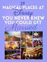 10 most places to propose at disney places