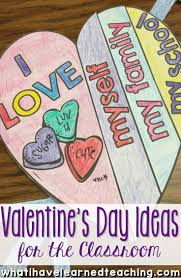 valentines day ideas for s day ideas for the classroom