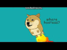 Funny Doge Memes - doge doge doge doge funny meme cant touch dis youtube