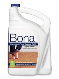 Quick Shine Floor Finish Remover by Amazon Com Bona Hardwood Floor Cleaner Refill 128oz Health