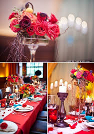 themed centerpieces for weddings wedding theme inspiration hot nights nights