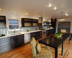 straight line kitchen designs best straight line kitchen design