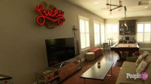 dream homes by scott living tour property brothers drew and jonathan scott s real home