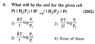 jee main previous year papers questions with solutions chemistry
