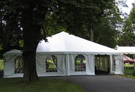 white tent rentals white tent rentals for weddings williams