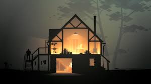 kentucky route zero homely home bg pinterest game art