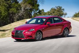 lexus matador red 2015 lexus is350 reviews and rating motor trend