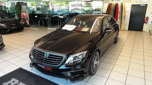 mercedes s class 2015 review mercedes brabus 850 s class 2016 in depth review interior