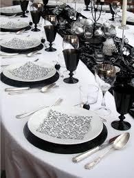 decoration mariage noir et blanc les 25 meilleures idées de la catégorie mariage baroque sur