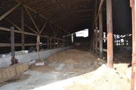 barn charm bringing back memories these days of mine gray hertford barn interior