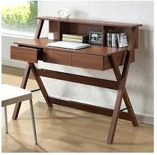 desk writing desk with hutch walmart small writing desk with