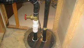ejector pumps dupree plumbing