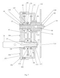 patent us20060269383 sweep auger elevator drive wheel google