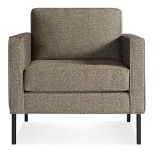 paramount lounge chair modern chairs u0026 seating blu dot