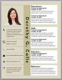 Template For A Resume Microsoft Word 11 Best Resume Template Microsoft Word Images On Pinterest