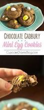 best 25 mini eggs cookies ideas on pinterest mini egg recipes