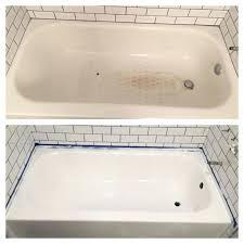 Refinishing Bathroom Fixtures Bathtubs Spray Painting Bath Fixtures Spray Painting Bathtub