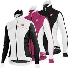 ladies bike jacket wiggle castelli women u0027s viziata jacket cycling windproof jackets