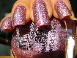milani 3d holographic nail lacquer reviews photos makeupalley
