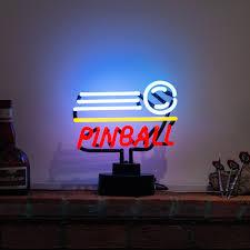 pub bar game room mancave darts neon clock my blog