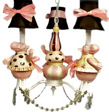 Children S Chandelier Hippo Nursery Chandelier Children U0027s Ceiling Fixture