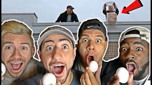 Challenge Drop On Egg Drop Challenge Try Not To It