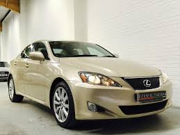 used lexus for sale manchester lexus is 2 5 250 se 4dr automatic for sale in manchester mylson