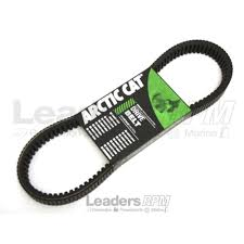 arctic cat new oem drive clutch belt 0823 231 prowler wildcat