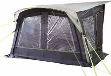 Walker Caravan Awnings Walker Palladium 350 Seasonal 350cm Deep Caravan Awning Size 1065