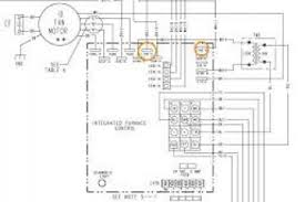 trane xe furnace wiring diagram trane xl 1200 parts diagram hvac