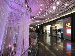Chandelier Room Las Vegas Cosmopolitan Las Vegas Chandelier Bar Home Design Ideas