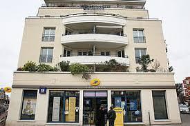 bureau de poste hotel de ville bureau de poste de hôtel de ville vanves vanves