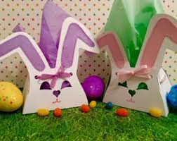 easter table favors easter party favors etsy