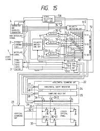 brevet ep0416550a2 image display apparatus using non interlace