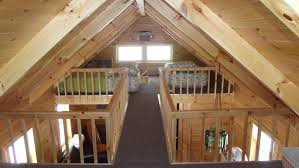 pole barn house interior designs home design ideas