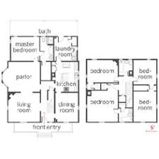 square floor plans for homes four square homes floor plans home plan