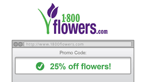 flowers coupon 1800flowers promo code june 2015