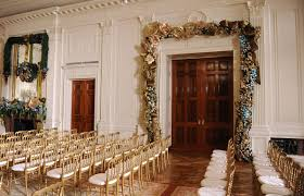 Holiday Decorations Michelle Obama Unveils 2013 White House Holiday Decorations