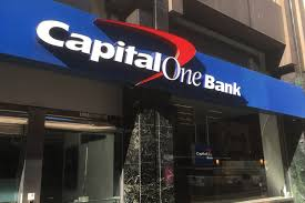 Capital City Awning Capital One To Expand Flatiron District Space New York Post